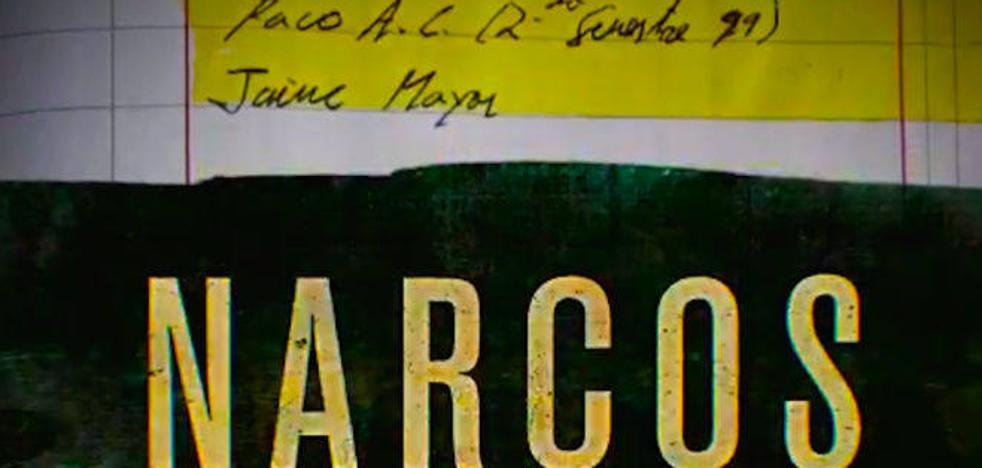'Narcos' vuelve a apelar a la Caja B del Partido Popular en una promo