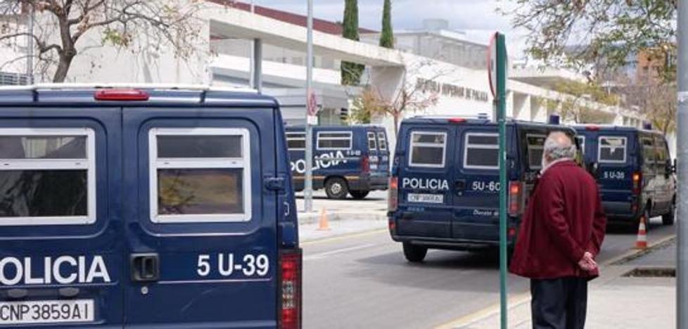 La jueza urge a la Junta para que le entregue los informes sobre la 'Operación Nazarí'