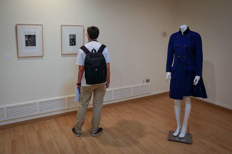 'Coco Chanel. Más allá de la moda', exposición en Granada