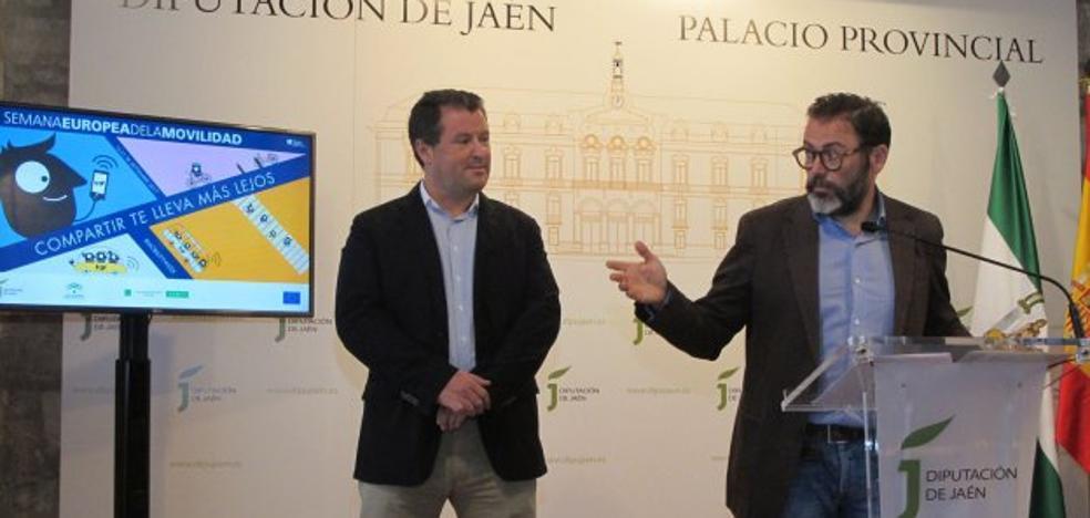 Jaén es la séptima ciudad española con peor calidad del aire, según la OMS