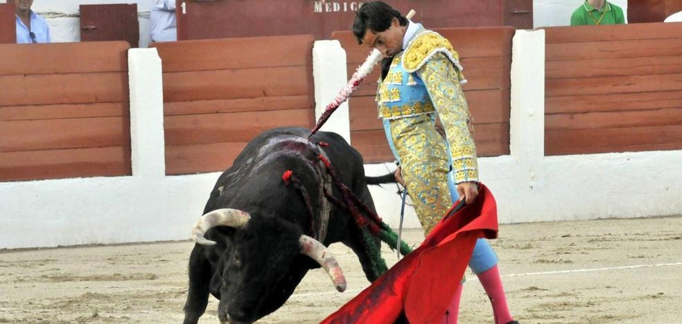 Dos corridas con Curro Díaz, Talavante, Roca Rey y Cayetano en San Lucas