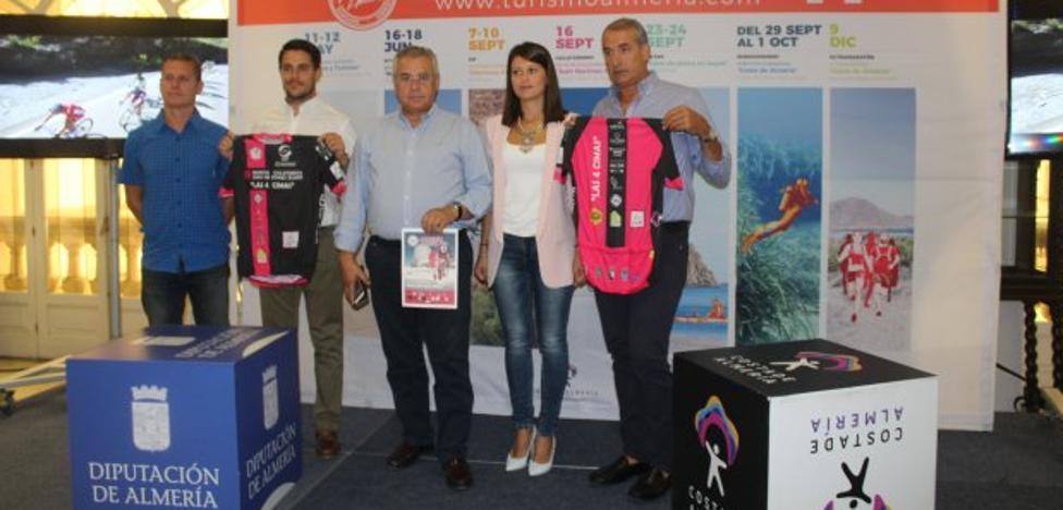 La Marcha Cicloturista Martínez Oliver endurece su recorrido con cuatro cimas