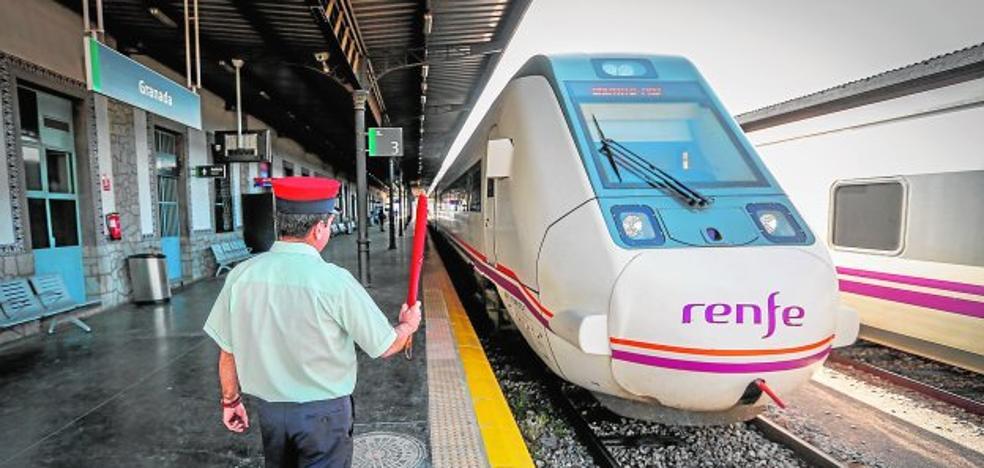 Fomento invirtió sólo un 10% de lo previsto para 2016 en Almería