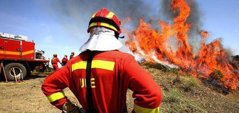 Jaén homenajeará a la Unidad Militar de Emergencias (UME)