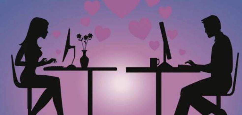 ¿Es posible encontrar el amor por internet?