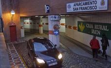El PSOE critica que el PP siga sin rendir cuentas de la gestión de la empresa municipal de aparcamientos