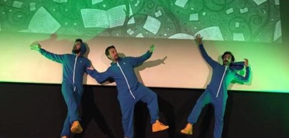 Disfruta del show infantil 'ChiquiJamming' en Granada con un gran descuento