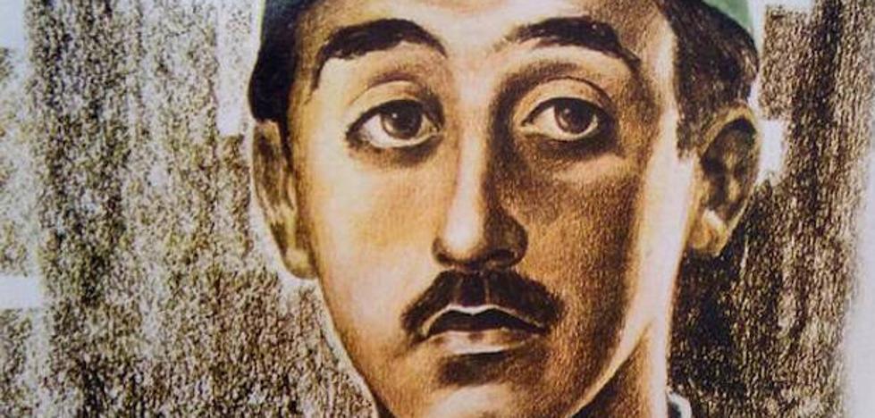El PSOE exige que Diputación retire un retrato de Franco de la exposición sobre la Legión
