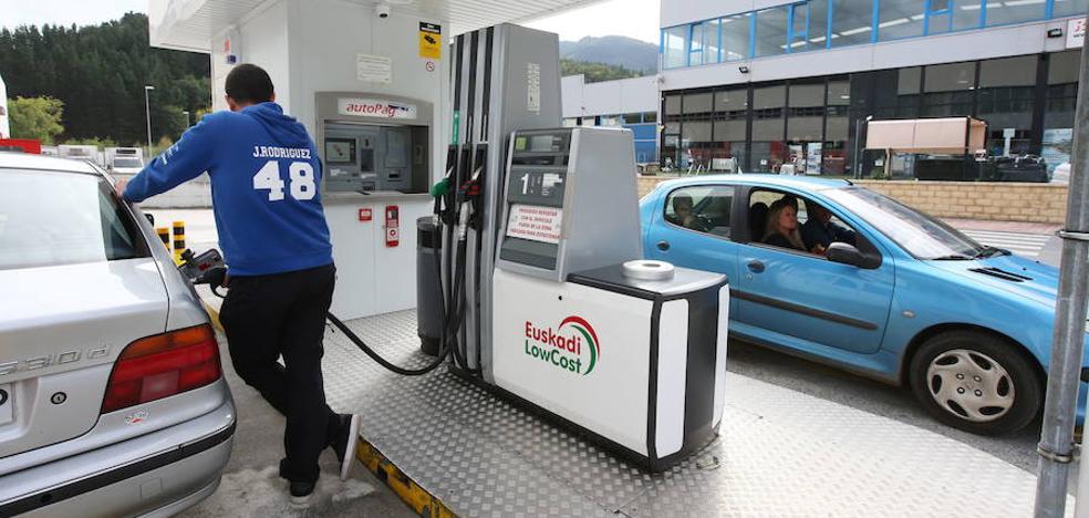 El IPC sube al 1,6% en agosto por el aumento de los carburantes