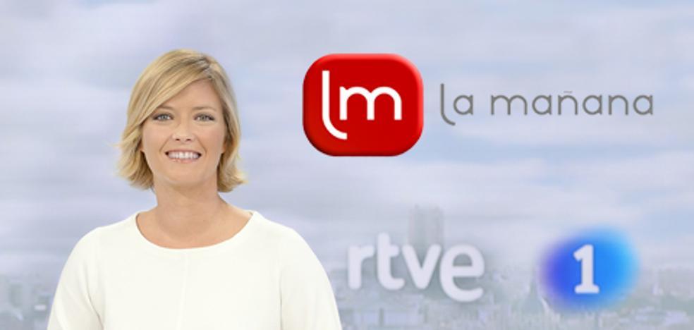 TVE ficha a un granadino para copresentar 'Las mañanas' de La 1