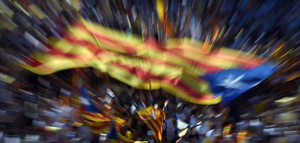 'Los otros catalanes', manifiesto de los que están hartos del proceso independentista se vuelve viral