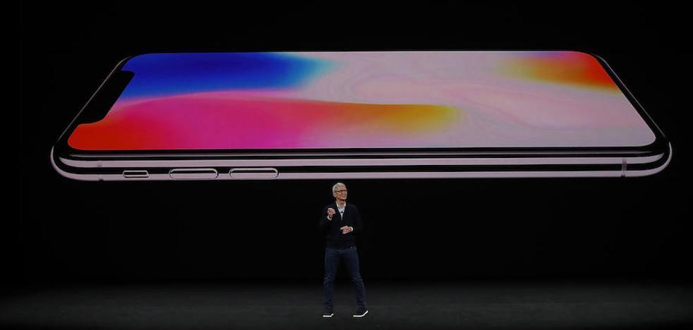 Los secretos del nuevo iPhone X
