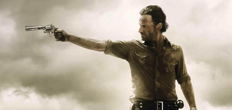 'Irma' paraliza 'The Walking Dead'