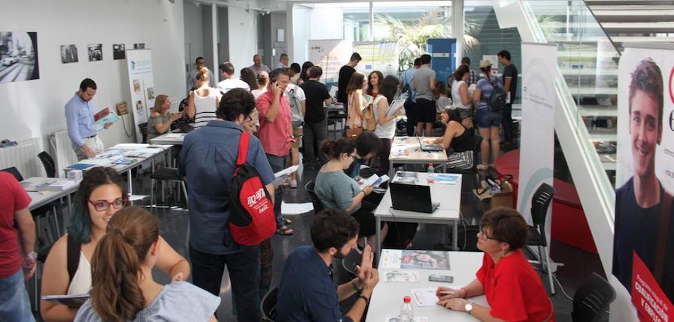 Ferias Cámara de Empleo Joven: Tu futuro empieza aquí