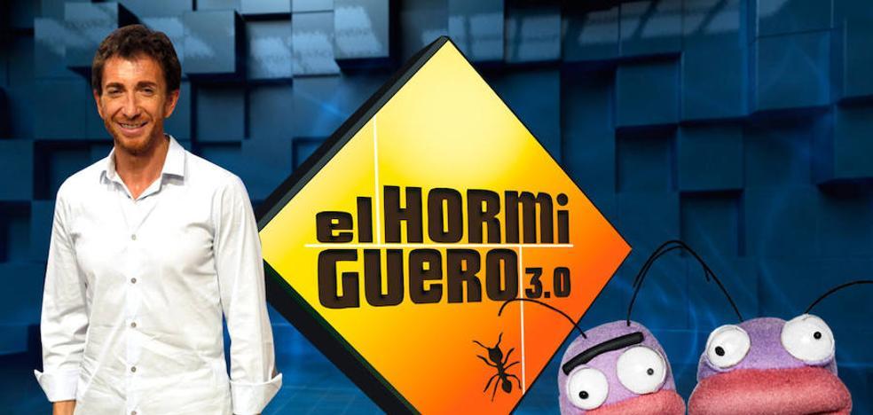 'El Hormiguero' estrena su club selecto