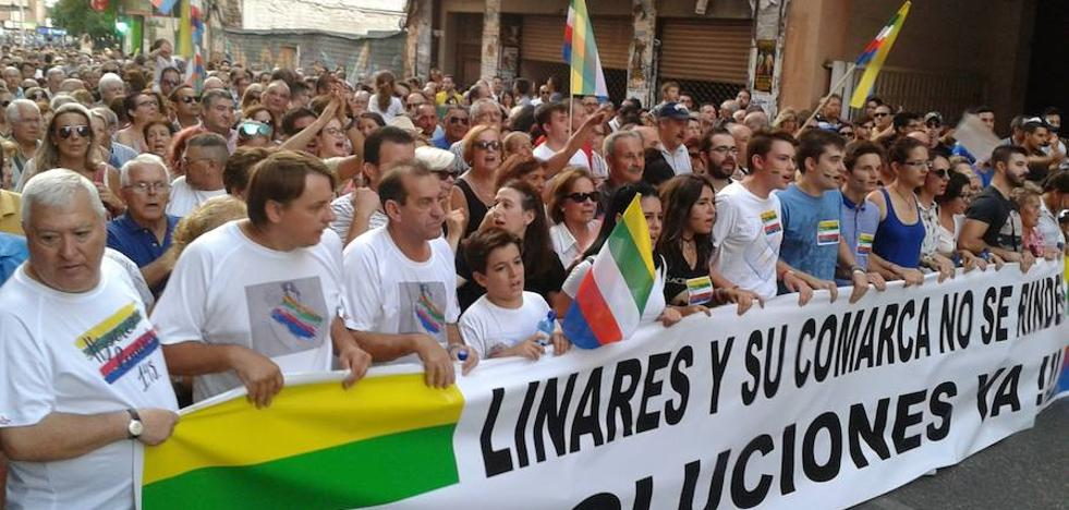 Linares no se rinde