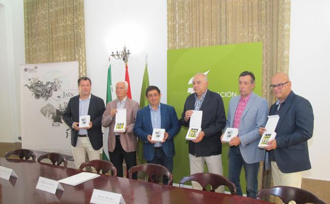 El virgen extra de las denominaciones de origen se promociona bajo la marca 'Jaén, paraíso interior'
