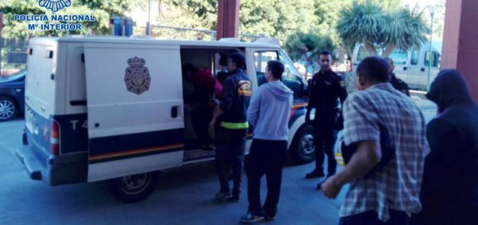 Internamiento en régimen semiabierto para el menor acusado de apuñalar a un joven de 21 años