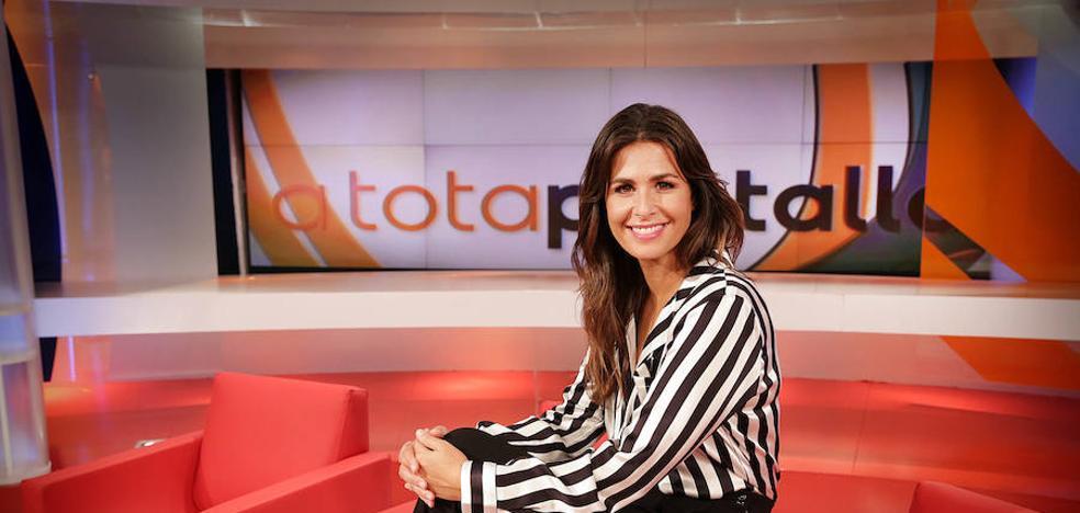 La polémica continúa en torno al programa 'A toda pantalla' de Nuria Roca