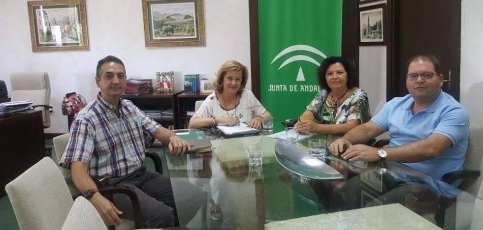 """UGT pide ampliar las Urgencias de Martos, Mancha Real y Torredelcampo ante la """"saturación"""" que soportan"""