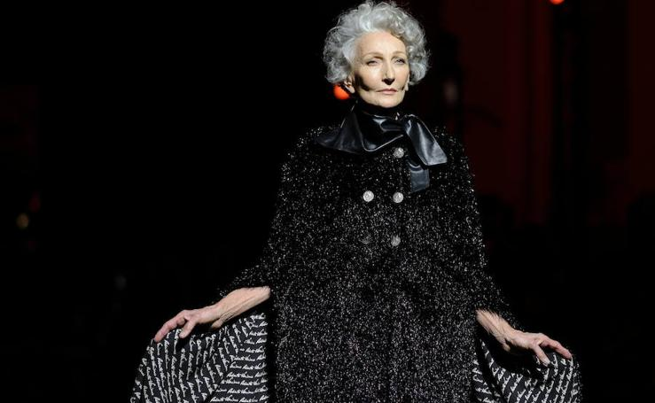Roberto Verino abre la Fashion Week Madrid