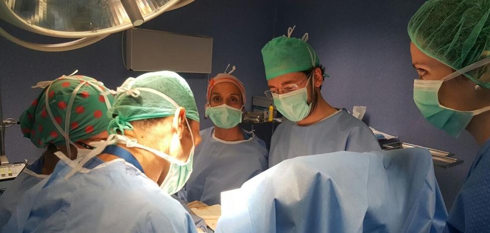 Los almerienses esperan una media de 56 días para una operación no urgente
