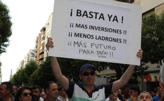 Jaén Merece Más pide al PP que no politice su iniciativa