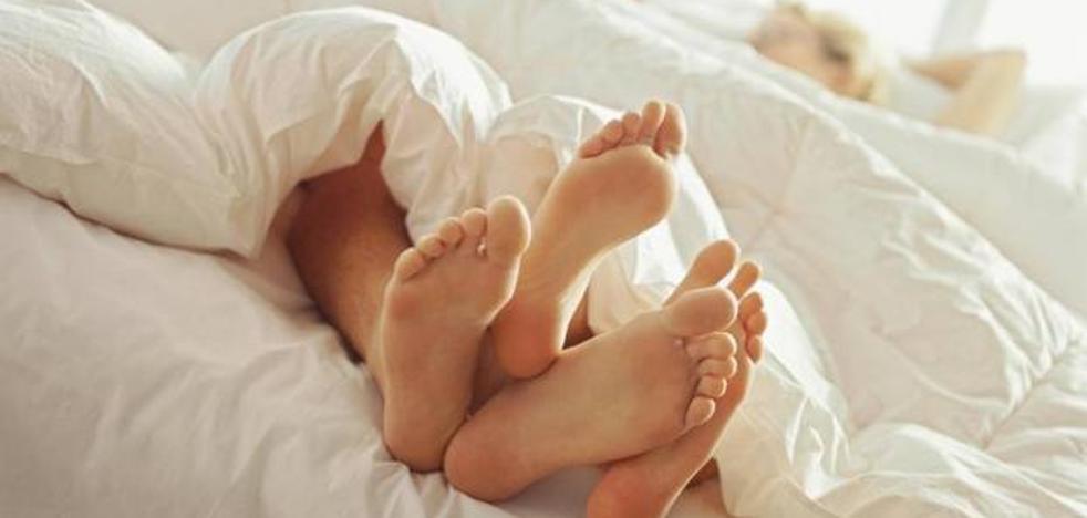 Los andaluces, los mejores practicando sexo