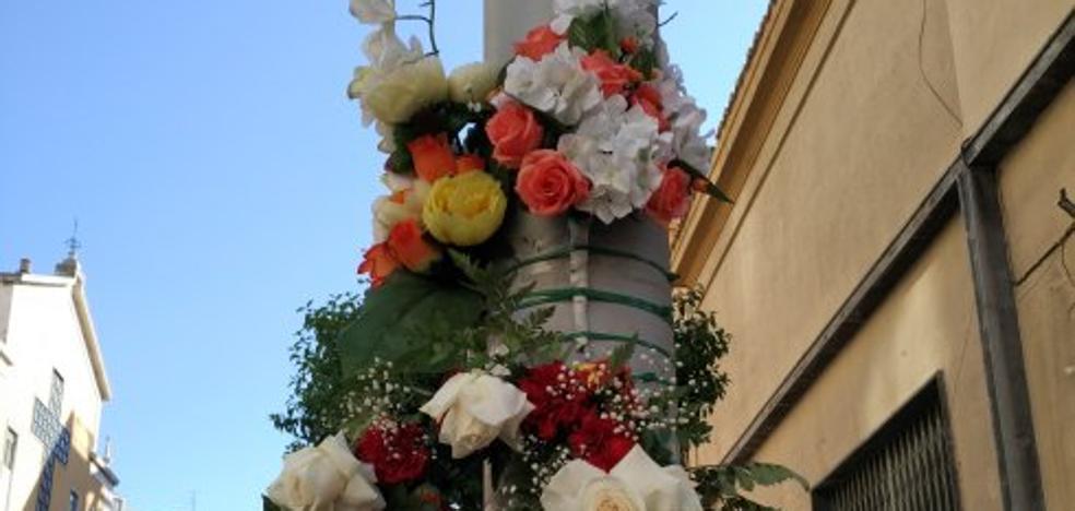 Flores para Luis