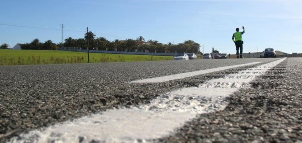 Los tramos de carretera más peligrosos de Almería suman seis muertes este año