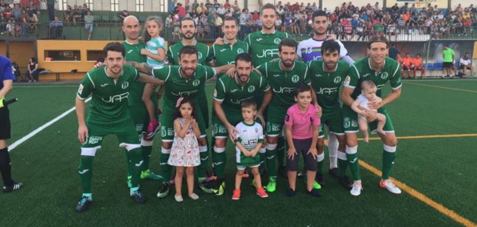 El Atlético Mancha Real visita a un Villacarrillo necesitado de puntos