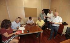 El recuento final deja a José María Rueda fuera de la carrera por la secretaría general del PSOE de Granada