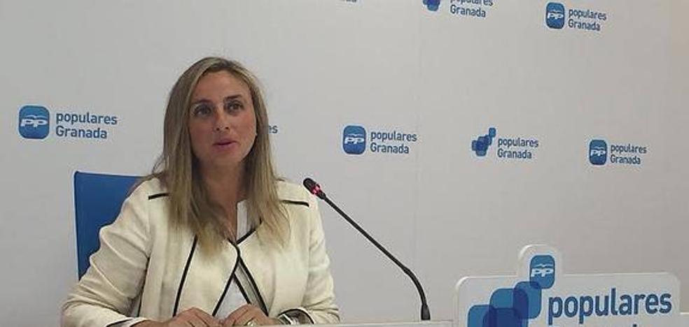 """El PP pedirá la comparecencia de la consejera de Salud por los """"aterradores"""" datos de listas de espera"""