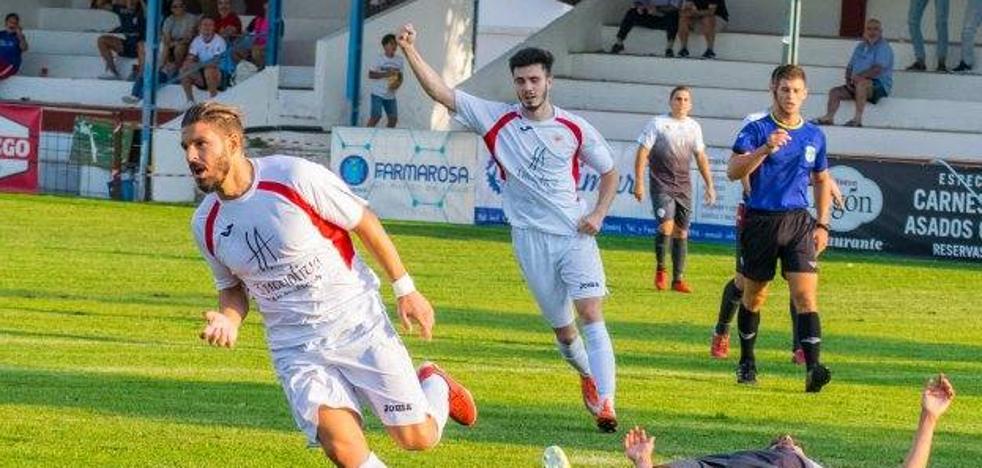 El Martos CD busca su cuarta victoria seguida recibiendo al filial del Almería