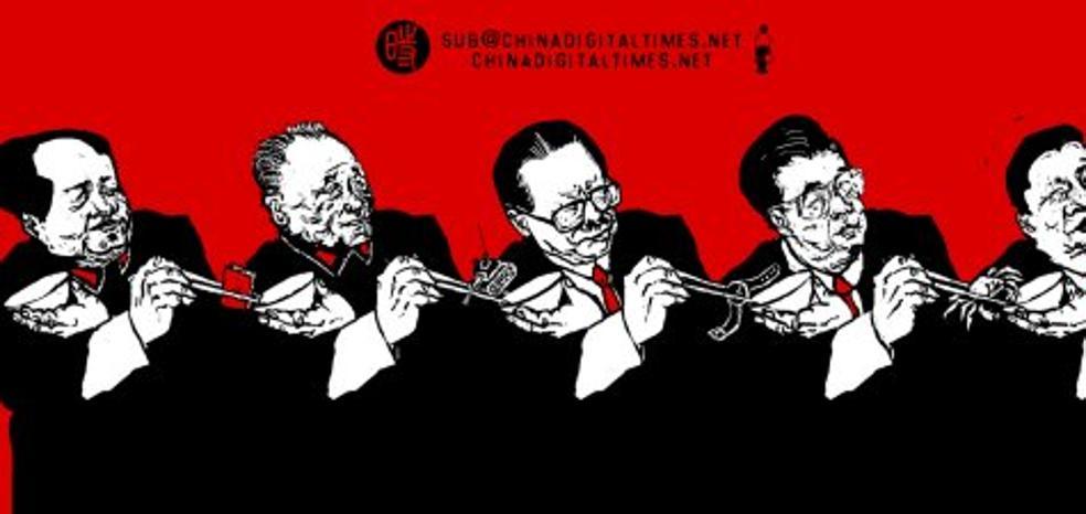 Las viñetas de protesta que triunfan alrededor del mundo