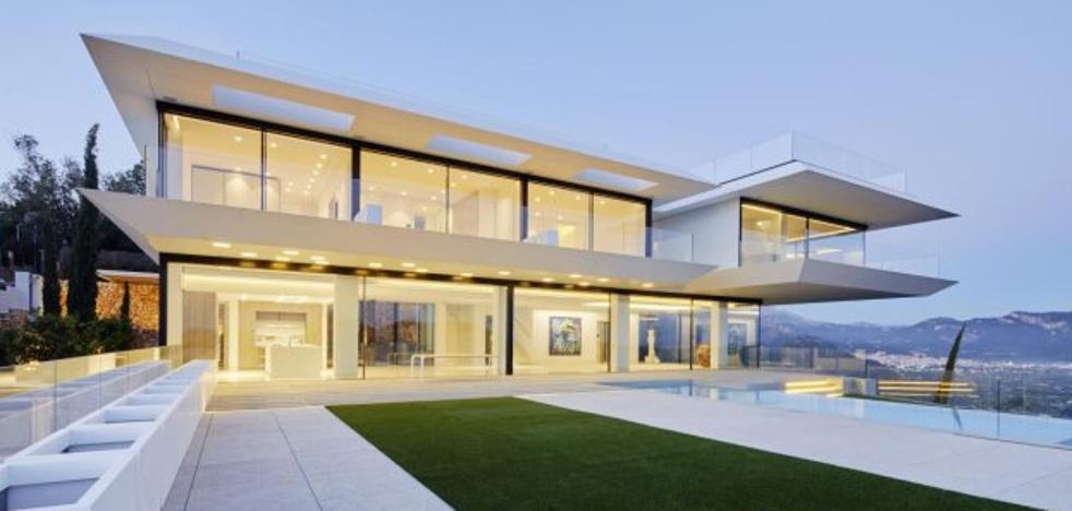 ¿Qué tiene 'el edificio más bello del mundo'?