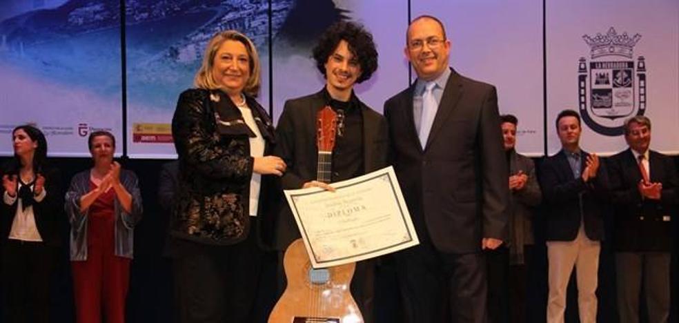 El XXXIII Certamen de Guitarra Clásica 'Andrés Segovia' de La Herradura homenajeará a Mario Castelnuevo-Tedesco