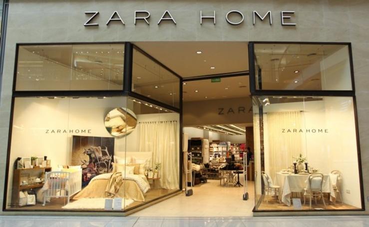 Las prendas que más se agotan están ahora en Zara Home