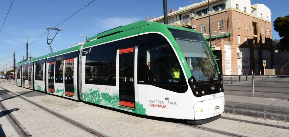 El PP alerta de que el Metro de Granada carece de seguro de responsabilidad civil