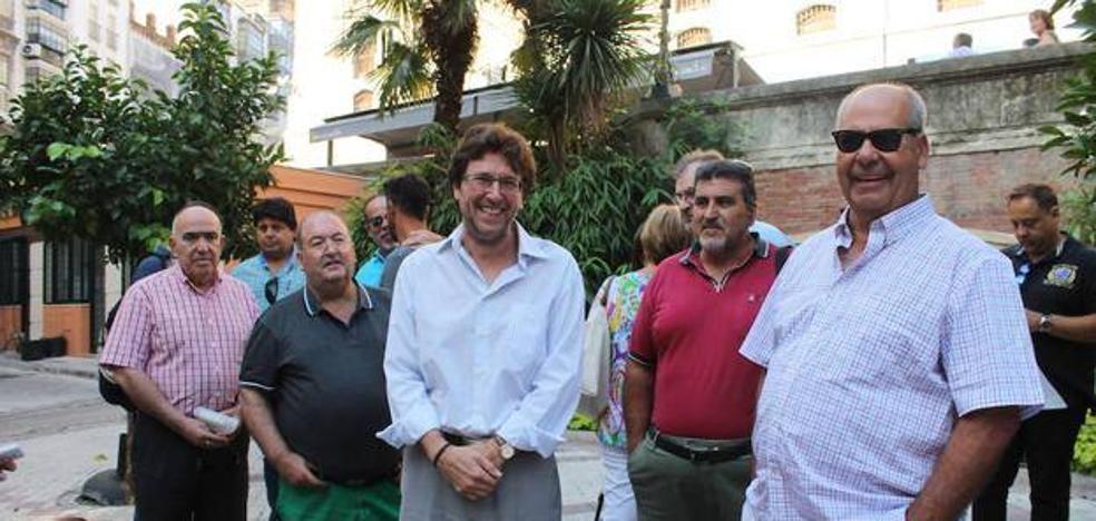 """Valeriano Bermúdez lamenta que el """"viejo requisito"""" del 20% de avales haya """"impedido"""" primarias en el PSOE"""