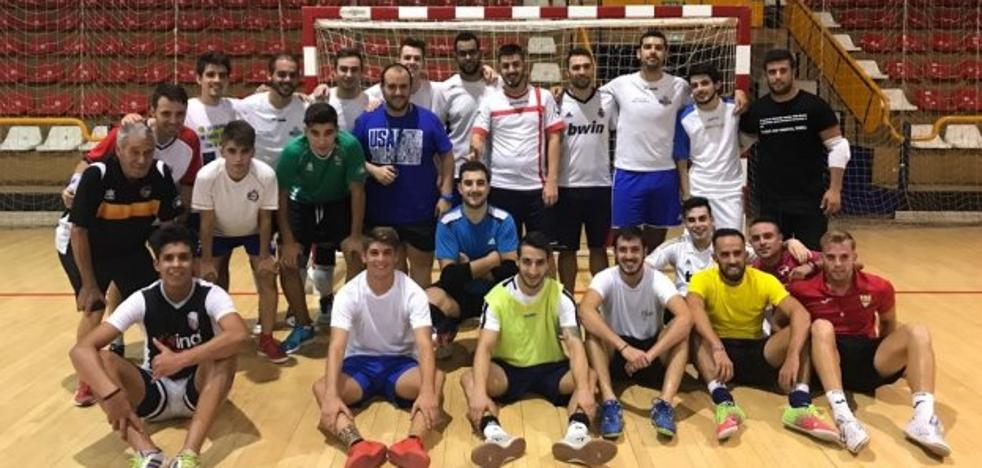 Nace un joven e ilusionante Linares Futsal