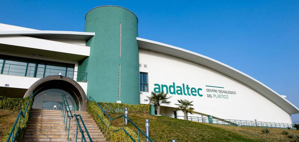 Andaltec presentará por primera vez sus servicios tecnológicos y proyectos de I+D en Equiplast 2017