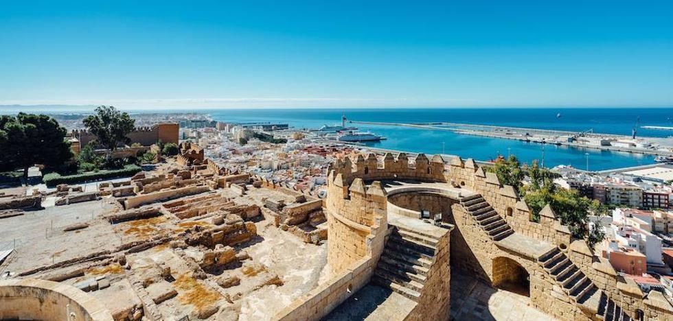 La Alcazaba, una de las diez instituciones culturales más influyentes en internet en España
