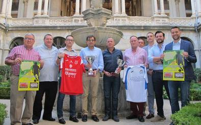 Linares acogerá la final de la IV Copa Presidente de Diputación