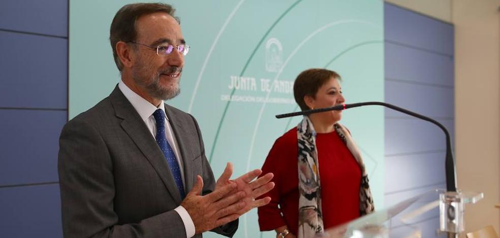 La Junta repartirá 7.000 billetes gratis para fomentar el uso del metro de Granada