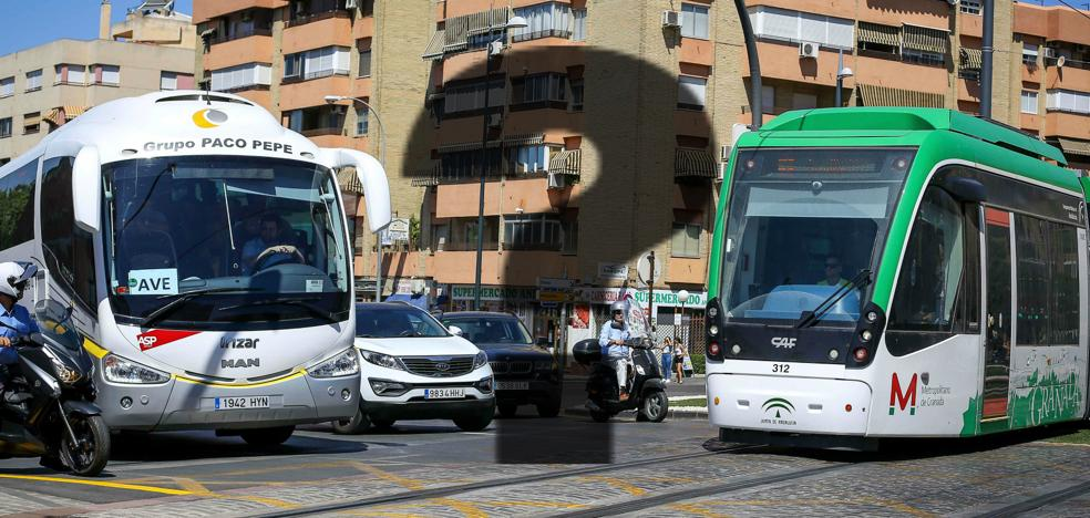 ¿Cuánto sabes sobre el metro de Granada?