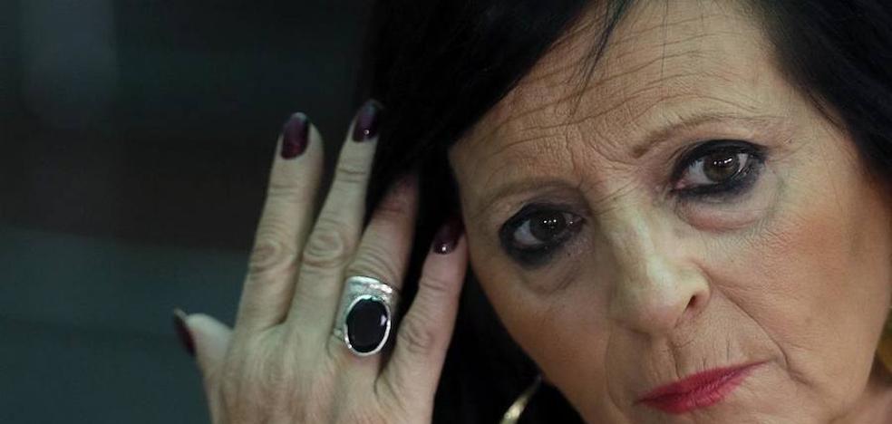 El Juzgado resuelve la demanda de paternidad de Pilar Abel a Salvador Dalí