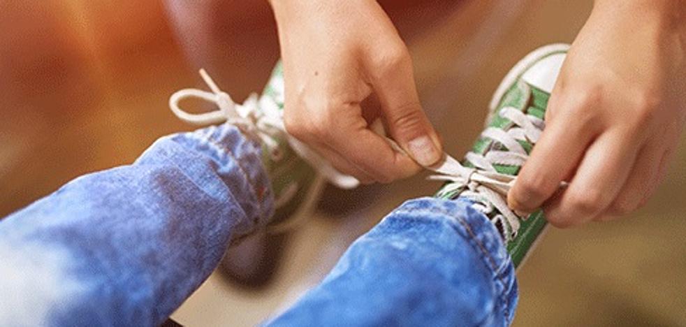 ¿Cómo deben ser las zapatillas deportivas para niños?
