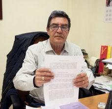 Carta abierta a los parlamentarios, diputados y senadores