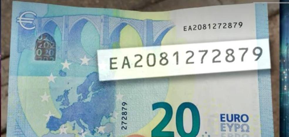 El billete de 20 euros de 'El Hormiguero' aumenta su valor